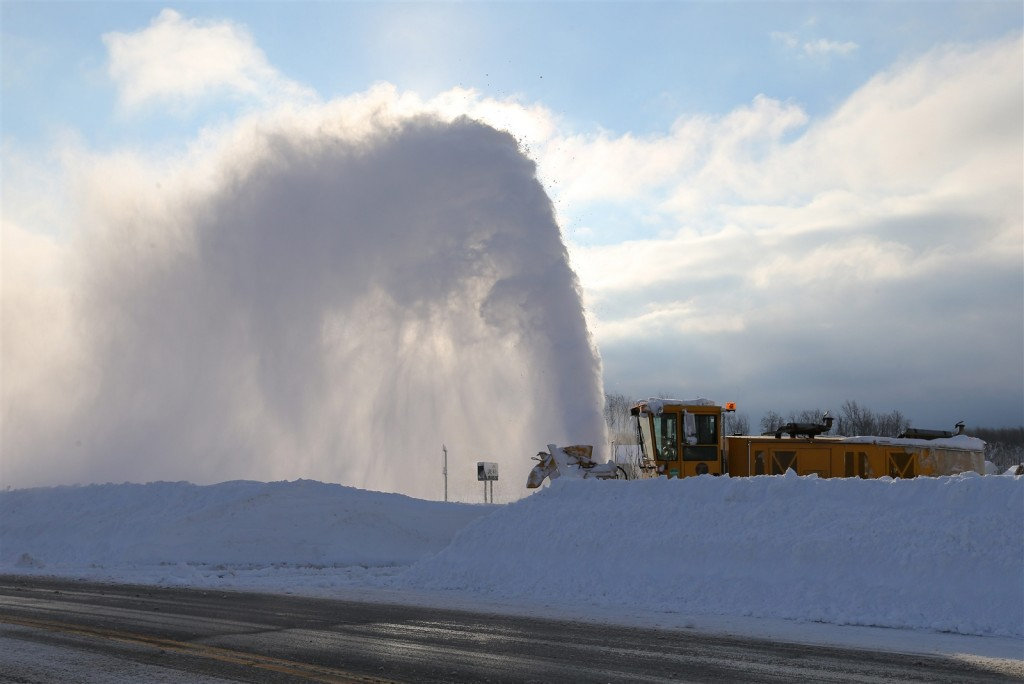 Foto by Mark Mulville, Buffalo News