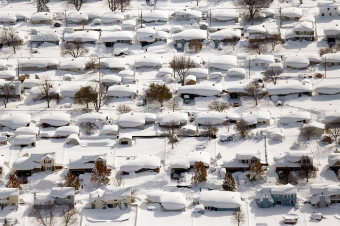 Foto: Derek Gee/AP, The Buffalo News